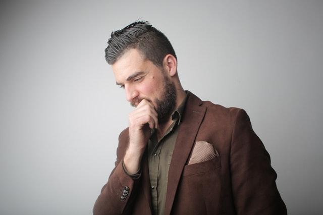 """极客补发:男人头发少怎么办?生物头皮让你告别""""绝顶""""烦恼"""